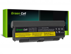 Bateria Green Cell do Lenovo ThinkPad T440P T540P W540 W541 L440 L540