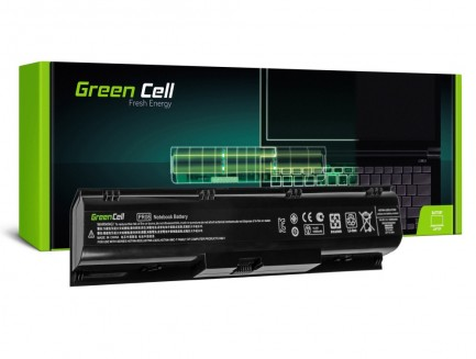 Bateria Green Cell PR08 633807-001 do HP Probook 4730s 4740s