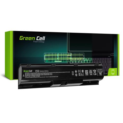 Bateria Green Cell PR08 633807-001 do HP Probook 4730s 4740s