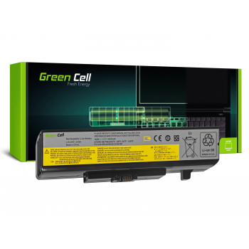 Bateria Green Cell 45N1042 do Lenovo ThinkPad Edge E430 E431 E435 E440 E530 E530c E531 E535 E545