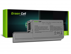 Bateria akumulator Green Cell do laptopa Dell Latitude XF410 YD632 D531 D531N D820 D830 11.1V 9 cell