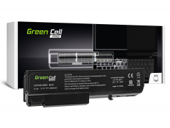 Green Cell ® Bateria HSTNN-XB0E do laptopa HP, Compaq