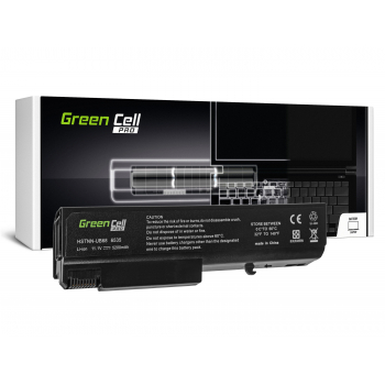 Bateria Green Cell PRO TD06 do HP EliteBook 6930 6930p 8440p ProBook 6550b 6555b Compaq 6530b 6730b