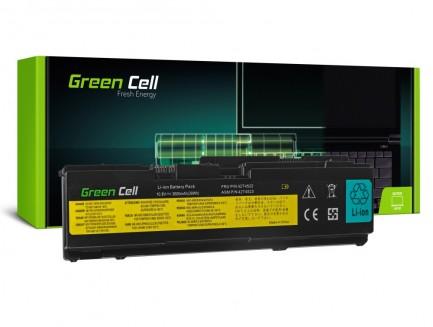 Bateria Green Cell 42T4522 do IBM Lenovo ThinkPad X300 X301