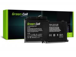 Bateria Green Cell PA5107U-1BRS do Laptopów Toshiba Satellite L50-A L50-A-19N L50-A-1EK L50-A-1F8 L50D-A P50-A S50-A