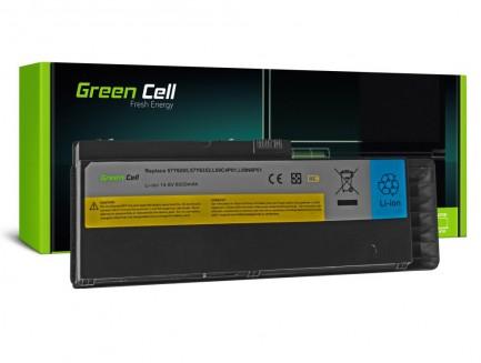 Bateria Green Cell Lenovo IdeaPad U350 6000 mAh 14.8V