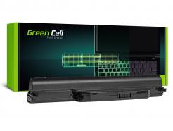 Bateria Green Cell A32-K55 A33-K55 do Asus A55 K55 K55A K55V K55VD K55VJ K55VM K75 R400 R500 R500V R700 X55A X55U