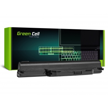 Green Cell ® Bateria do Asus A55V