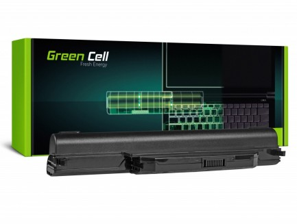 Bateria Green Cell A32-K55 do laptopa Asus K55A K55VD R500V X55A X55U