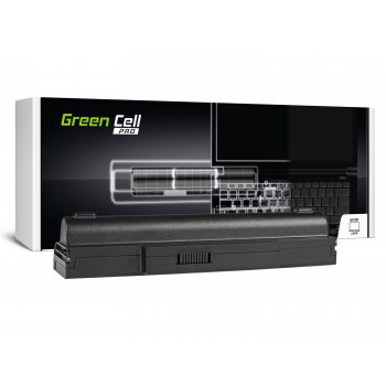 Green Cell ® Bateria do Asus A72JR-TY236V