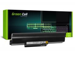 Bateria L09S4B21 Green Cell do Lenovo IdeaPad U450 U450p U550