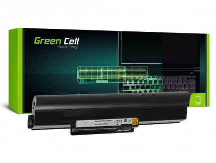 Bateria L09S6D21 Green Cell do Lenovo IdeaPad U450 U450p U550