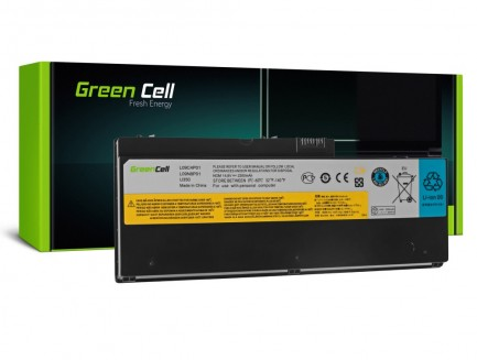Bateria L09C4P01 57Y6265 Green Cell do Lenovo IdeaPad U350 U350W