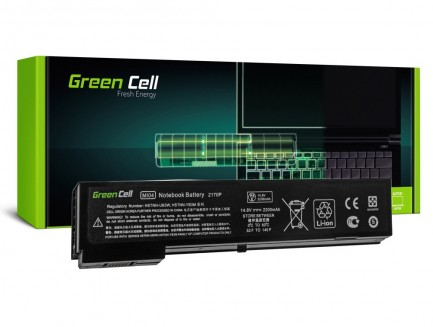 Bateria Green Cell MI06 HSTNN-UB3W do HP EliteBook 2170p