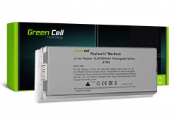 Biała Bateria Green Cell A1185 do Apple MacBook 13 A1181 (2006, 2007, 2008, 2009)