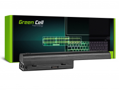 Bateria Green Cell do HP ProBook 4210 4210s 4310 4310s 4310 4311s