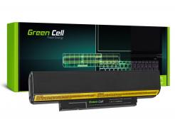Bateria Green Cell Akumulator do Lenovo ThinkPad L330,X140e, Edge E120 6 cell 11.1V