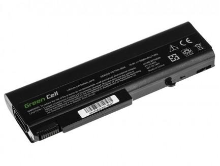 Bateria Green Cell TD06 do HP EliteBook 6930 6930p 8440p ProBook 6550b 6555b Compaq 6530b 6730b