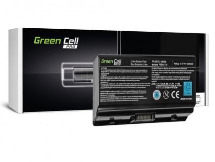 Bateria Green Cell PRO do laptopów Toshiba Satellite L40 L45