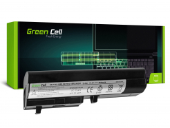 Bateria Green Cell do Toshiba Mini NB200 NB205 NB250 NB255