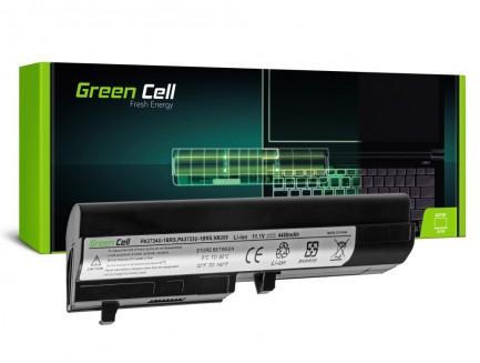 Bateria akumulator Green Cell do laptopa Toshiba NB200 NB205 UX/23 10.8V
