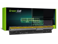 Bateria Green Cell L12S4Z01 do Laptopa Lenovo IdeaPad S300 S310 S400 S400U S405 S410 S415