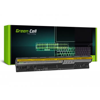 Bateria Green Cell L12S4Z01 do Lenovo IdeaPad S300 S310 S400 S400U S405 S410 S415