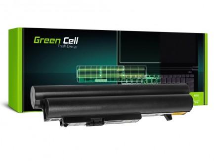 Bateria akumulator Green Cell do laptopa Lenovo Ideapad S9 S10 2 Seria CZARNA 11.1V