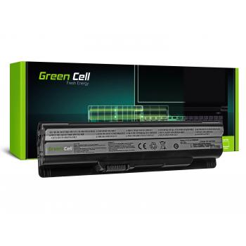 Green Cell ® Bateria do Medion MSN30013624