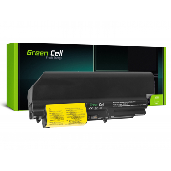 Bateria 42T5225 Green Cell do Lenovo IBM ThinkPad R61 T61p R61i R61e R400 T61 T400