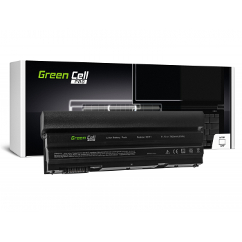 Green Cell ® Bateria do Dell Latitude P14F