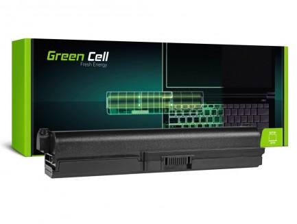 Bateria Green Cell PA3817U-1BRS do Toshiba Satellite C650 C650D C655 C660 C660D C670 C670D L750 L750D L755