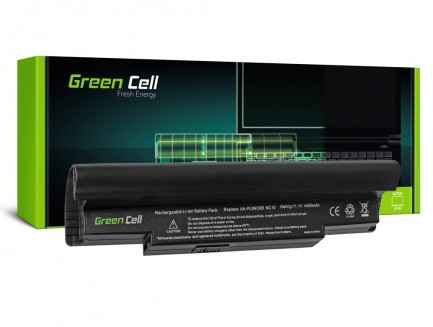 Green Cell ® Bateria do laptopa Samsung NP-N138