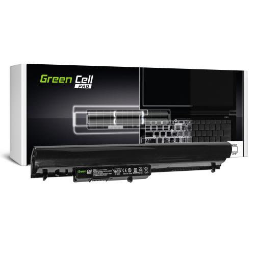 Bateria Green Cell PRO OA04 HSTNN-LB5S do HP 14 15 HP 240 245 246 250 255 256 G2 G3