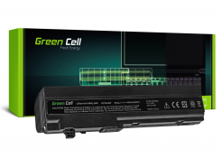 Green Cell ® Bateria 597639-241 do laptopa HP, Compaq