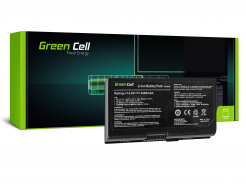 Green Cell ® Bateria do laptopa Asus X72P