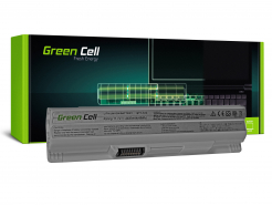 Bateria Green Cell BTY-S14 BTY-S15 do MSI CR650 CX650 FX400 FX600 FX700 GE60 GE70 GP60 GP70 GE620 (Biała)