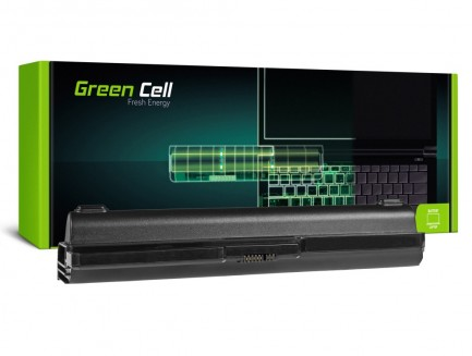 Bateria akumulator Green Cell do laptopa Lenovo IdeaPad G430 G450 G530 G550 N500 B550 10.8V 9 cell