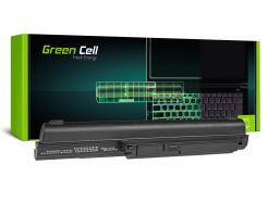 Bateria akumulator Green Cell do laptopa Sony Vaio VGP-BPS22 VGP-BPS22A VGP-BPL22 BPS22 VPCEA 11.1V 9 cell