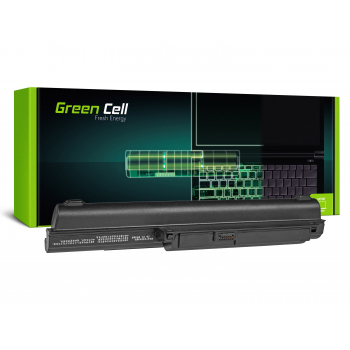 Green Cell ® Bateria do Sony Vaio VPCEA32EA/BI