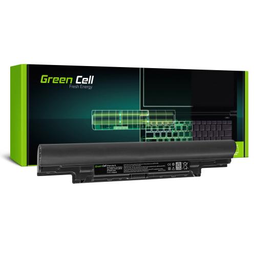 Bateria Green Cell H4PJP YFDF9 JR6XC do Dell Latitude 3340 E3340 P47G
