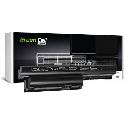 Bateria Green Cell PRO VGP-BPS26 VGP-BPS26A VGP-BPL26 do laptopów Sony Vaio PCG-71811M 71911M 71614M