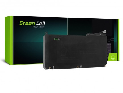 Bateria Green Cell A1331 do Apple MacBook 13 A1342 Unibody (Late 2009, Mid 2010)