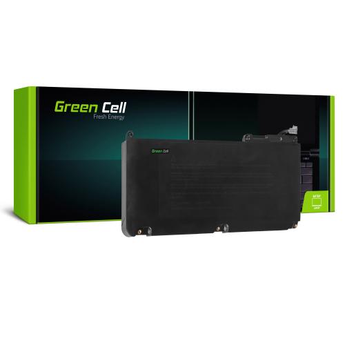 Bateria Green Cell A1331 do Apple MacBook 13 A1342 Unibody (Late 2009, Mid 2010)