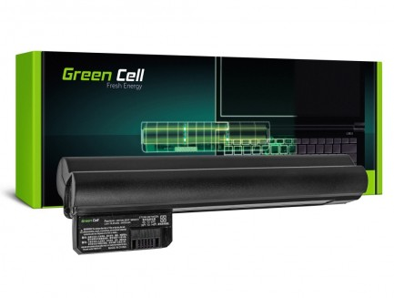 Bateria Green Cell do laptopa HP Mini 210-1000 210-1100