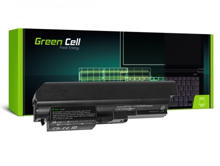 Bateria Green Cell do Lenovo IBM ThinkPad Z60t Z61t Tablet