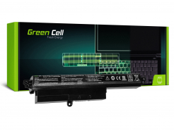 Bateria Green Cell A31N1302 do Asus X200 X200C X200CA X200L X200LA X200M X200MA K200MA VivoBook F200 F200C