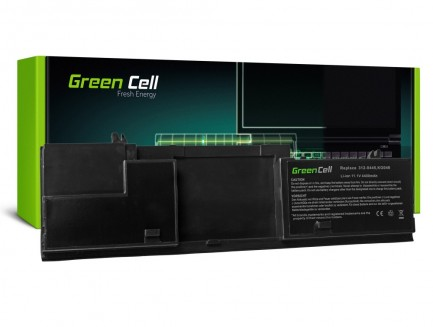 Bateria Green Cell KG046 GG386 do Dell Latitude D420 D430