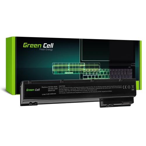 Bateria Green Cell do HP EliteBook 8560w 8570w 8760w 8770w