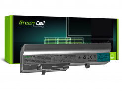 Bateria Green Cell PA3785U-1BRS do Toshiba Mini NB300 NB305 (srebrna)